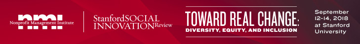 Stanford Social Innovation Review – Leaderboard
